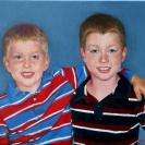 Owen & Zach